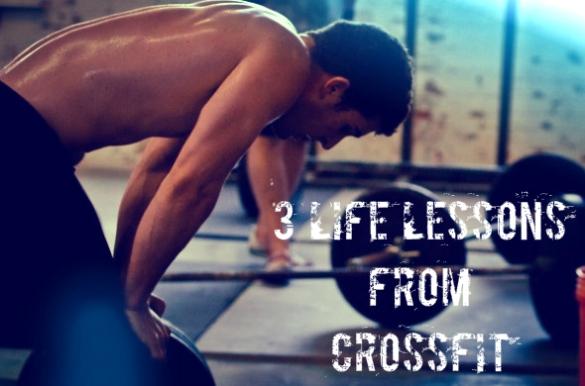 Teacher CrossFit